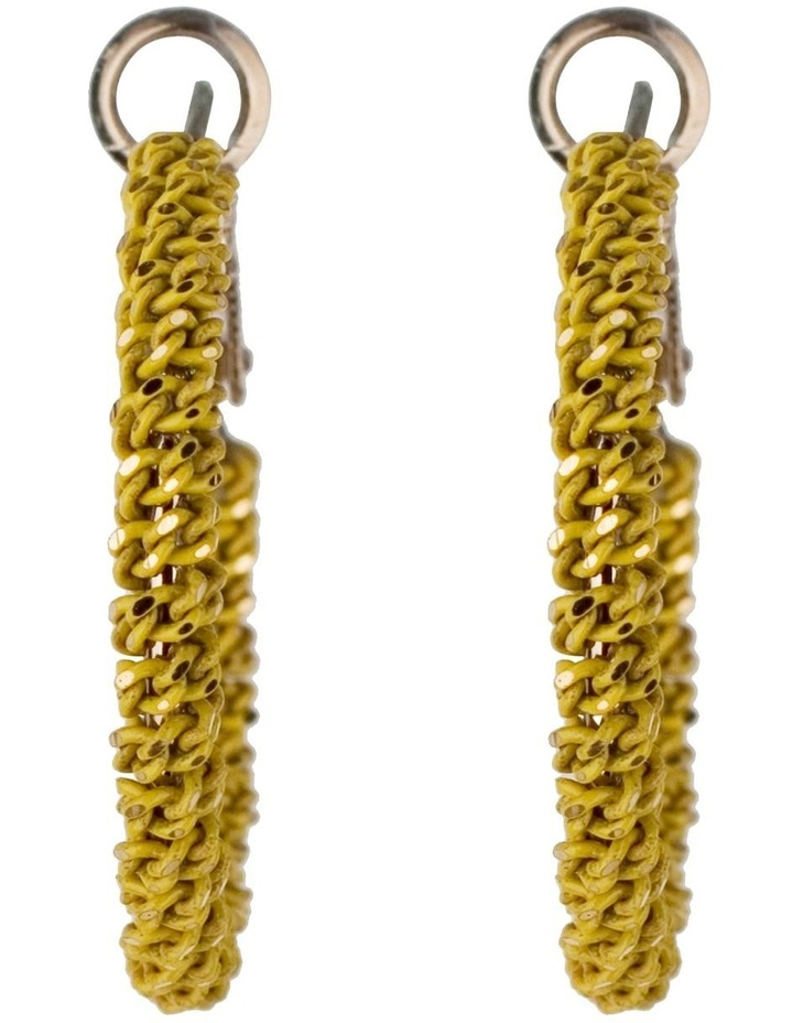 Chain Wrap Hoop image 2
