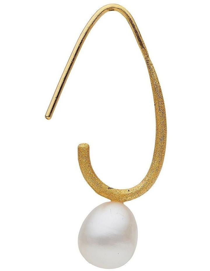 Folly Gold Drop Earrings image 4