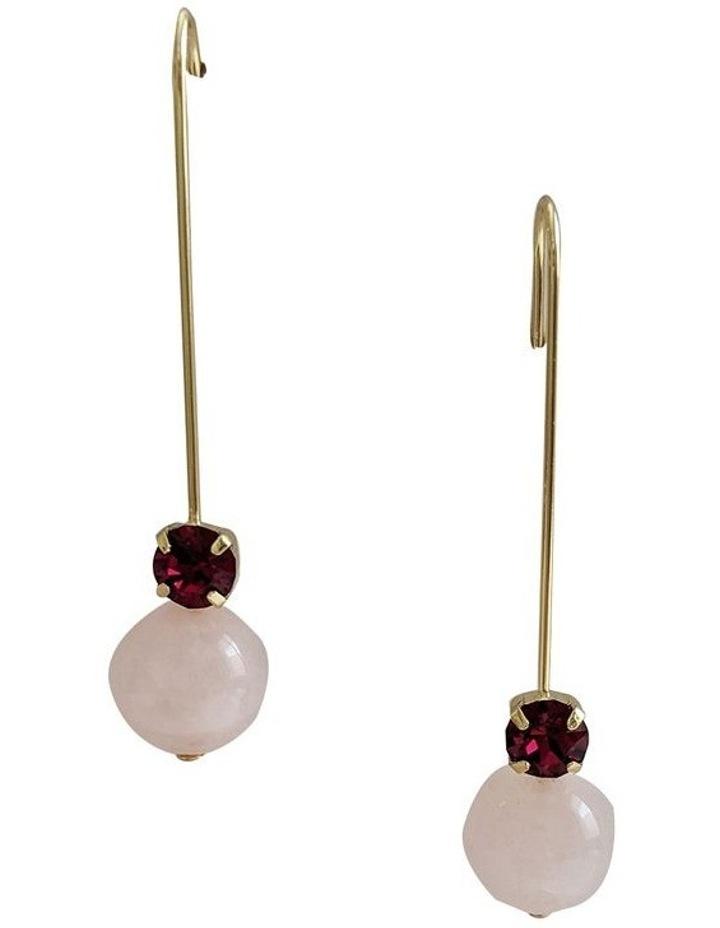 Lyla Earrings image 1