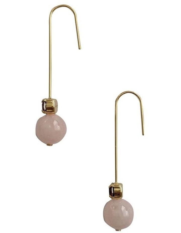 Lyla Earrings image 2