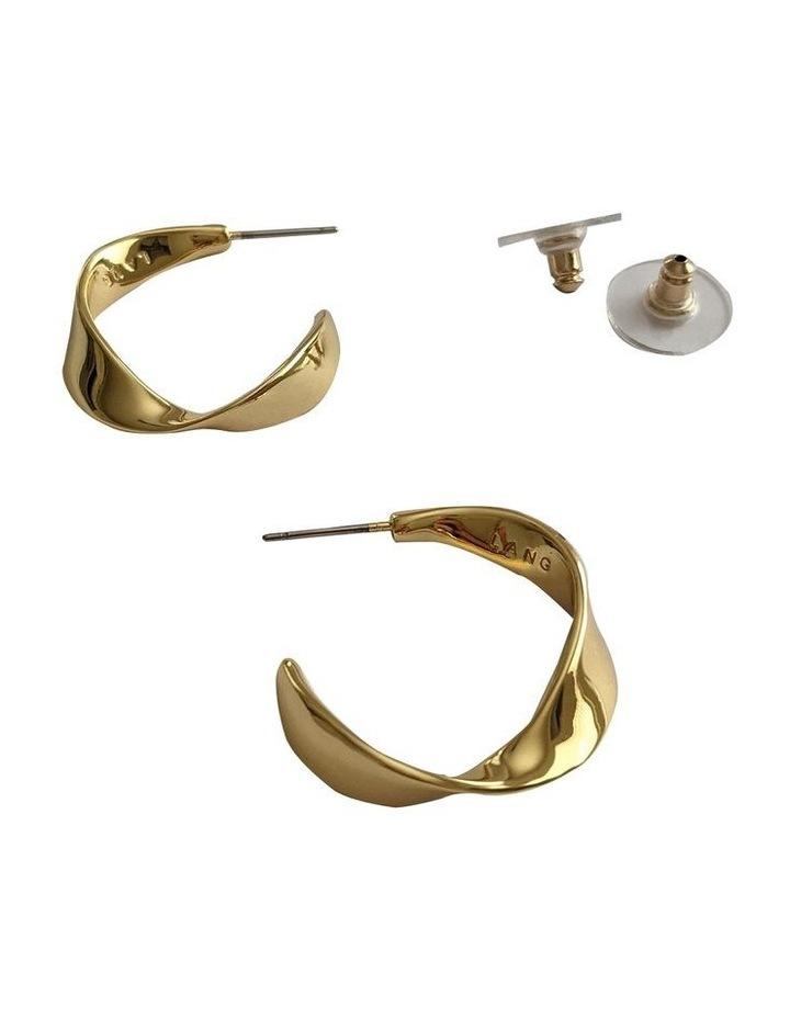 Kylie Earrings image 2