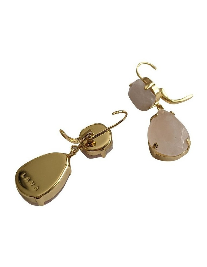 Stella Pink Earring image 3
