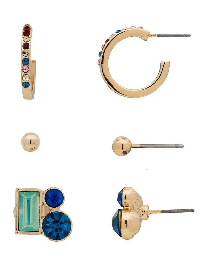Colour Burst Multi Pack Earring image 2