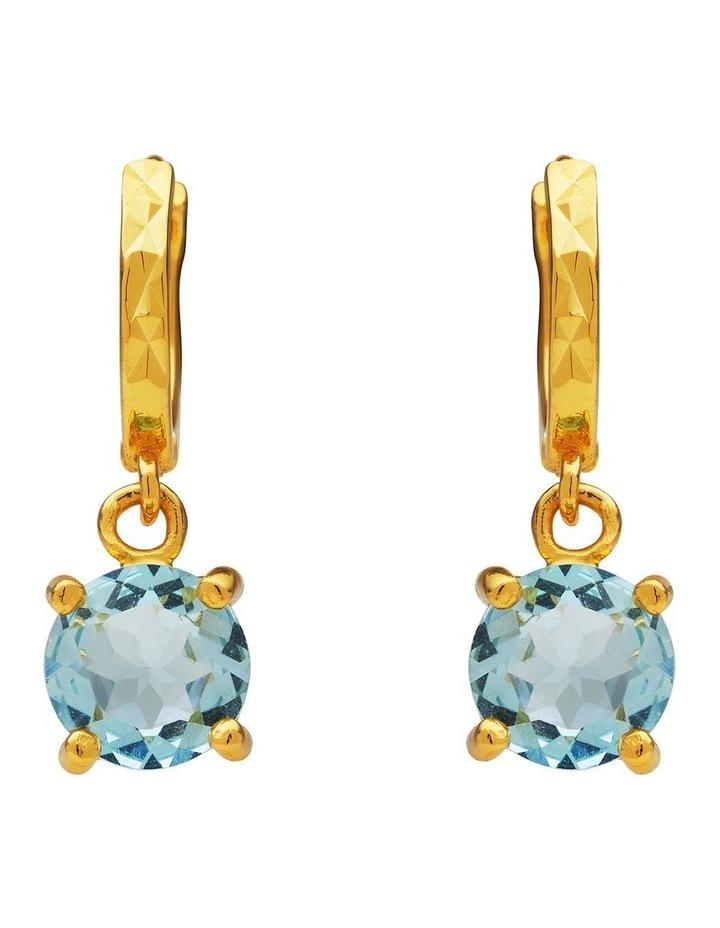 Zara Earrings image 1