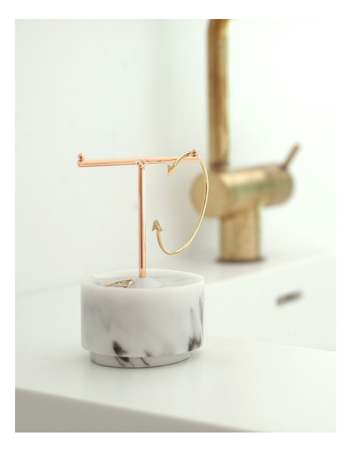 Small T-Bar Jewellery Stand image 4