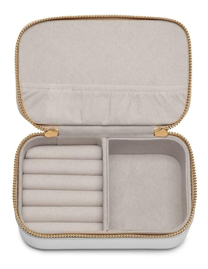 Mini Jewellery Box -  Iridescent image 3