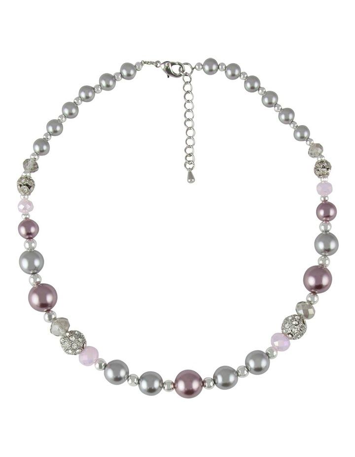 Opulence Short Necklace image 1