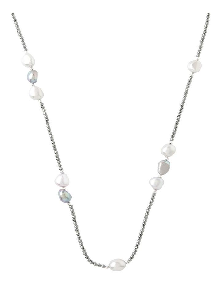 Opulence Long Necklace image 2