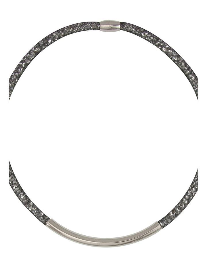 Shimmer Short Necklace image 2