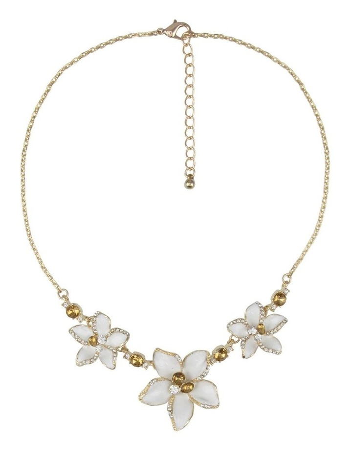 Blossom Necklace image 1