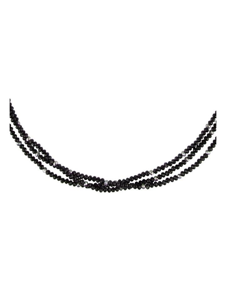 Facet Bead Multi Wear  Necklace image 2