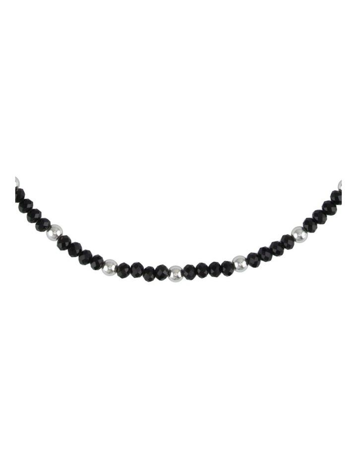 Facet Bead Multi Wear  Necklace image 4