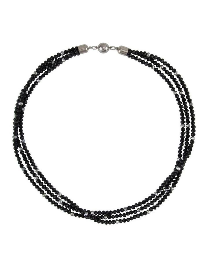 Facet Bead Multi Wear  Necklace image 5