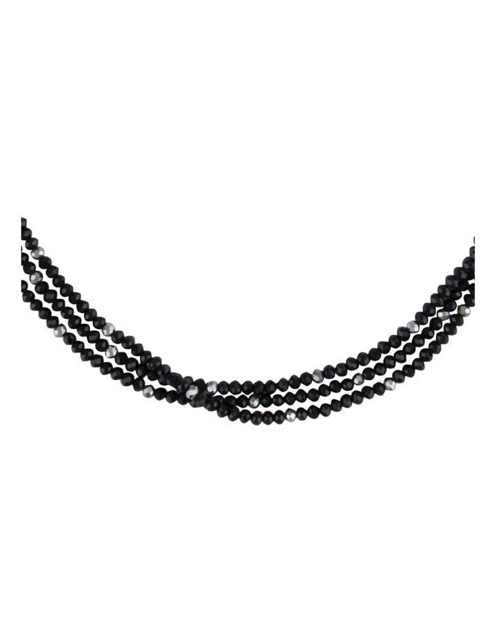 Facet Bead Multi Wear  Necklace image 6