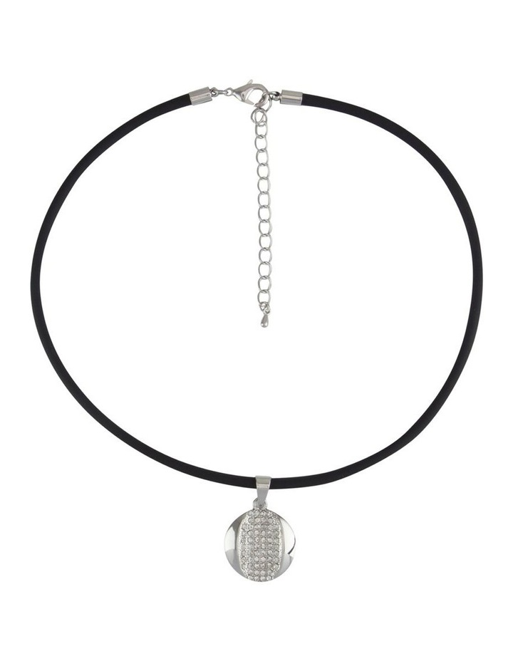Pave Neo Necklace image 1