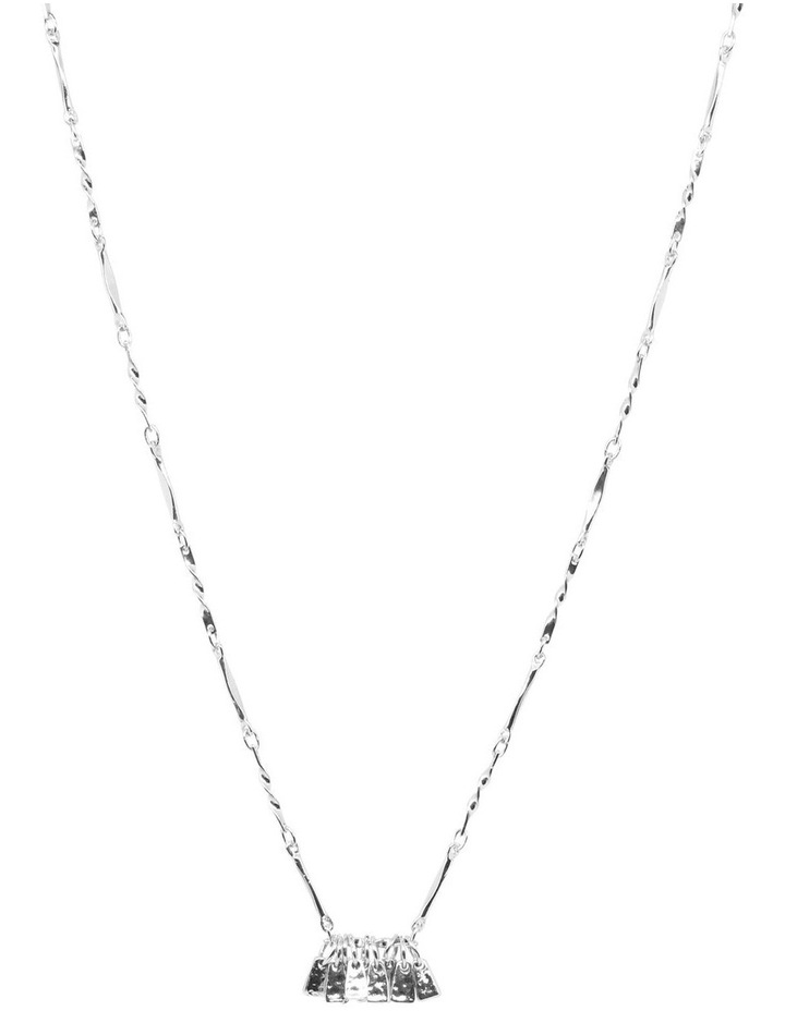 Millie Choker Silver image 1
