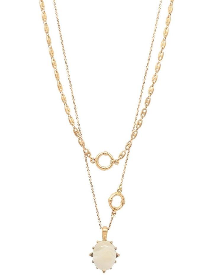 Clara Double Necklace Set image 1