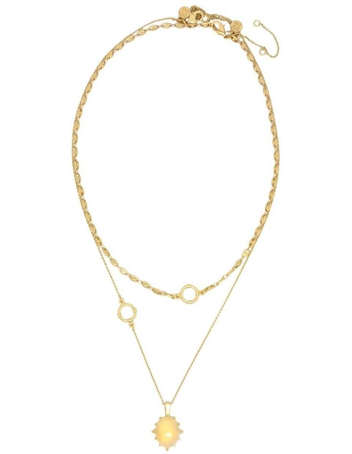 Clara Double Necklace Set image 2