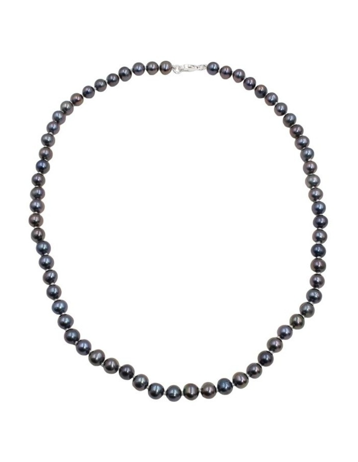 Timeless Pearl Necklace image 2