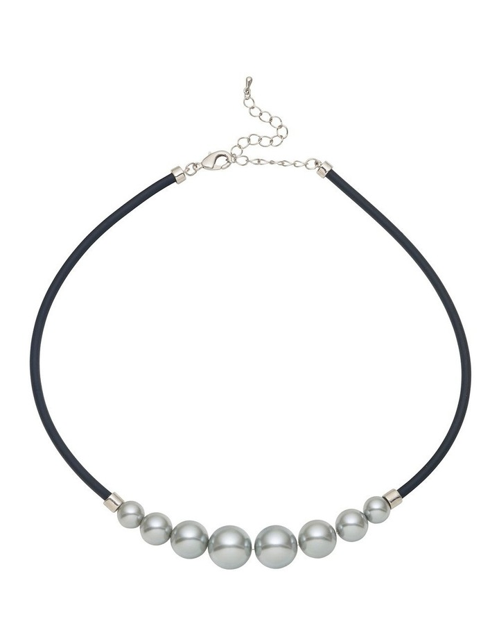 Neo Pearl Necklace image 1