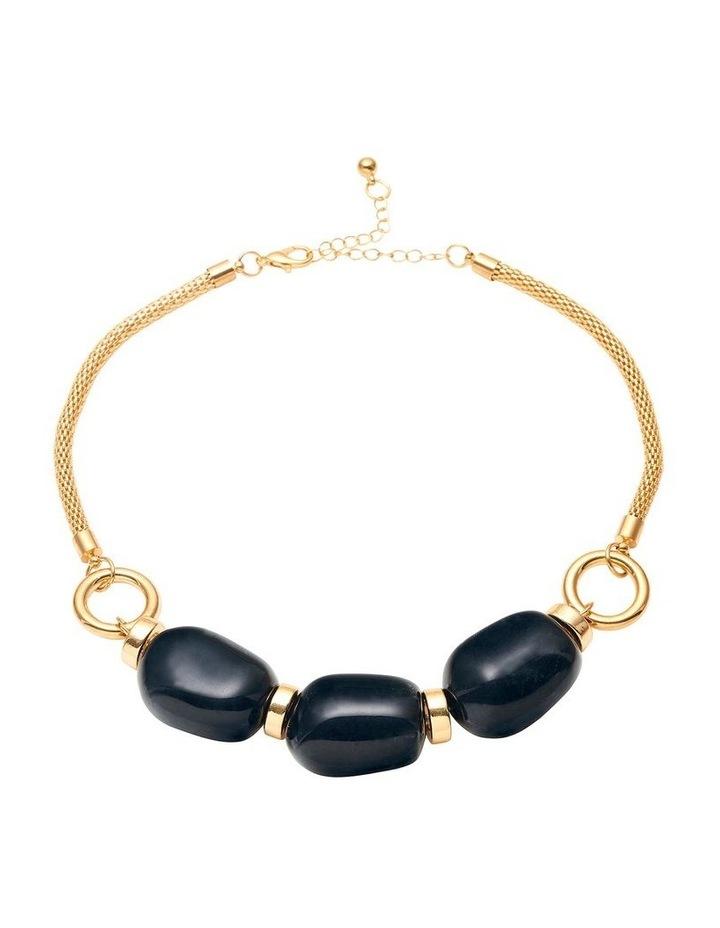 Pebble Necklace image 1