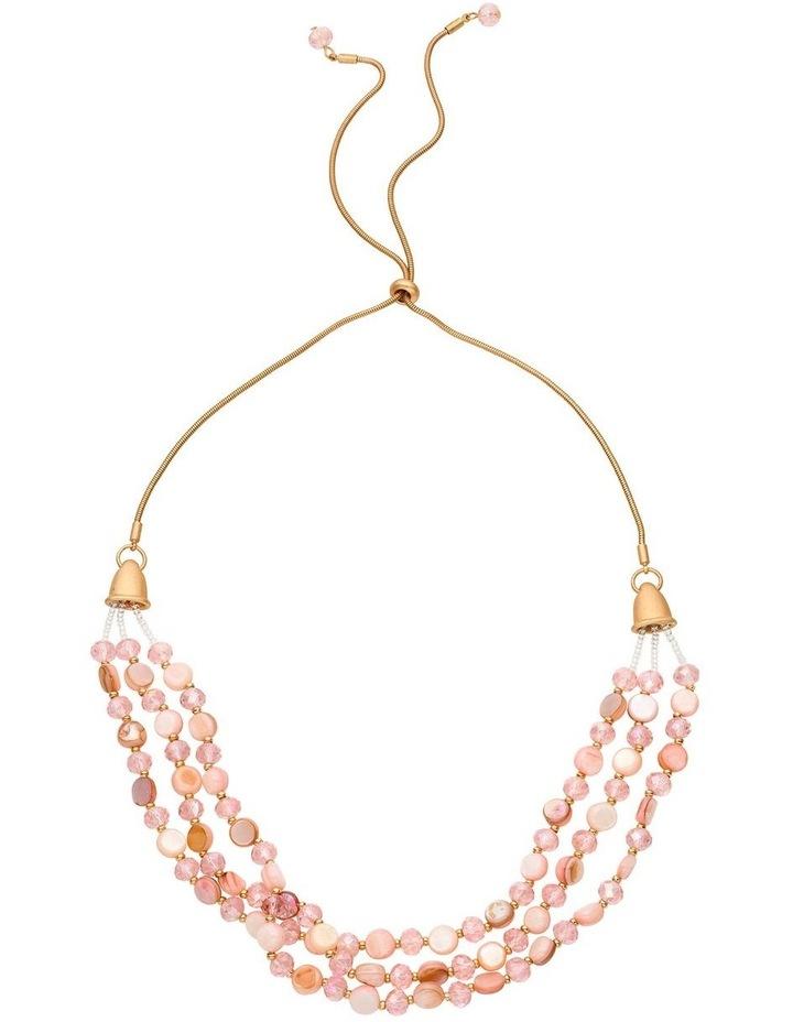 Beach  Necklace image 1