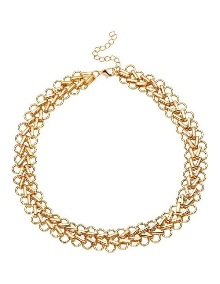 Basketweave Collar image 1