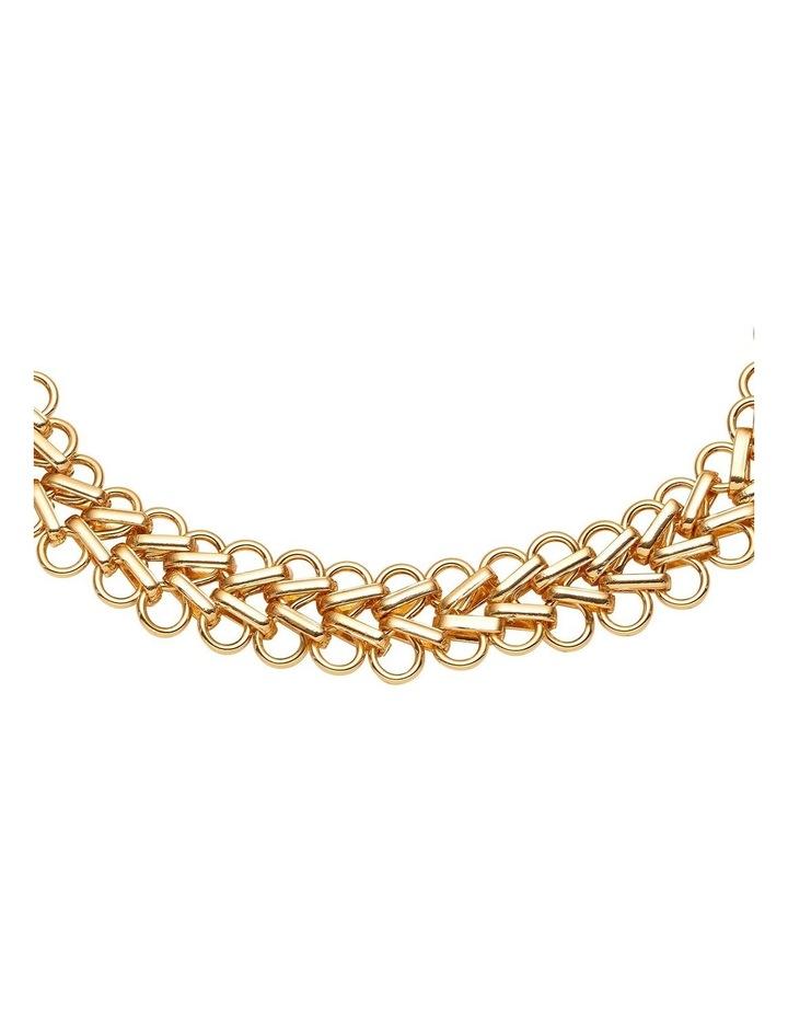 Basketweave Collar image 2
