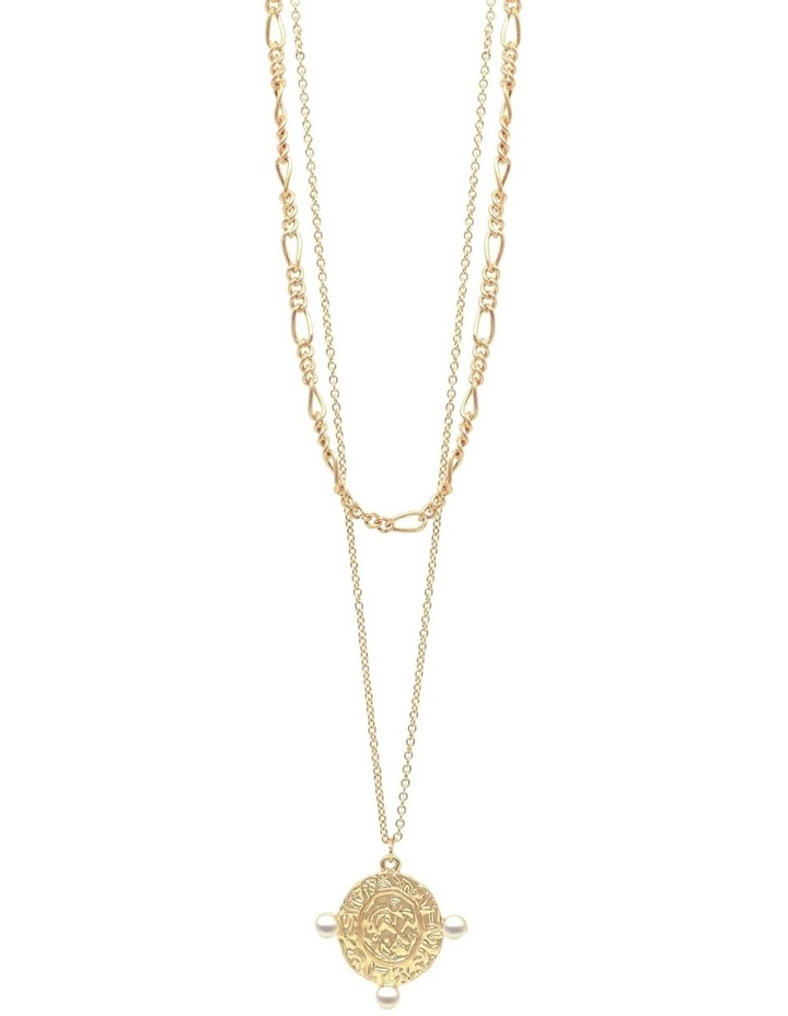 Dolce Pearl Necklace image 1