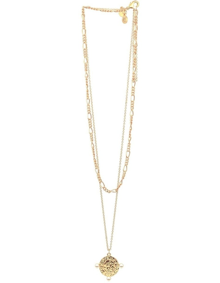 Dolce Pearl Necklace image 2