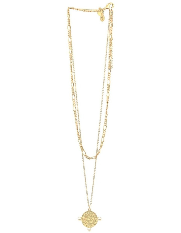Dolce Pearl Necklace image 3