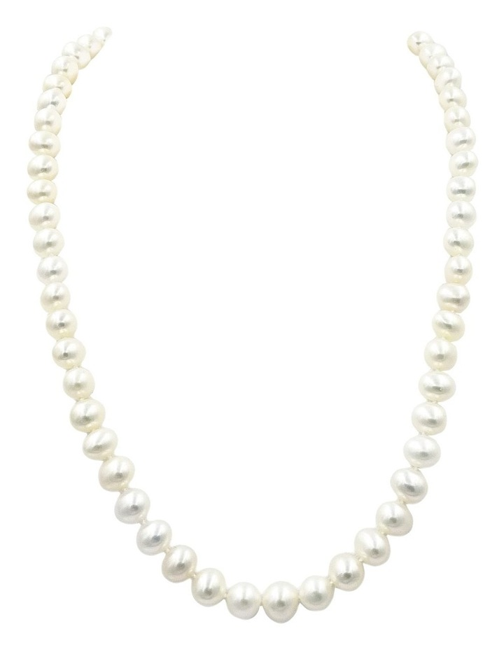 Essential Classic Pearl Strand Necklace image 1