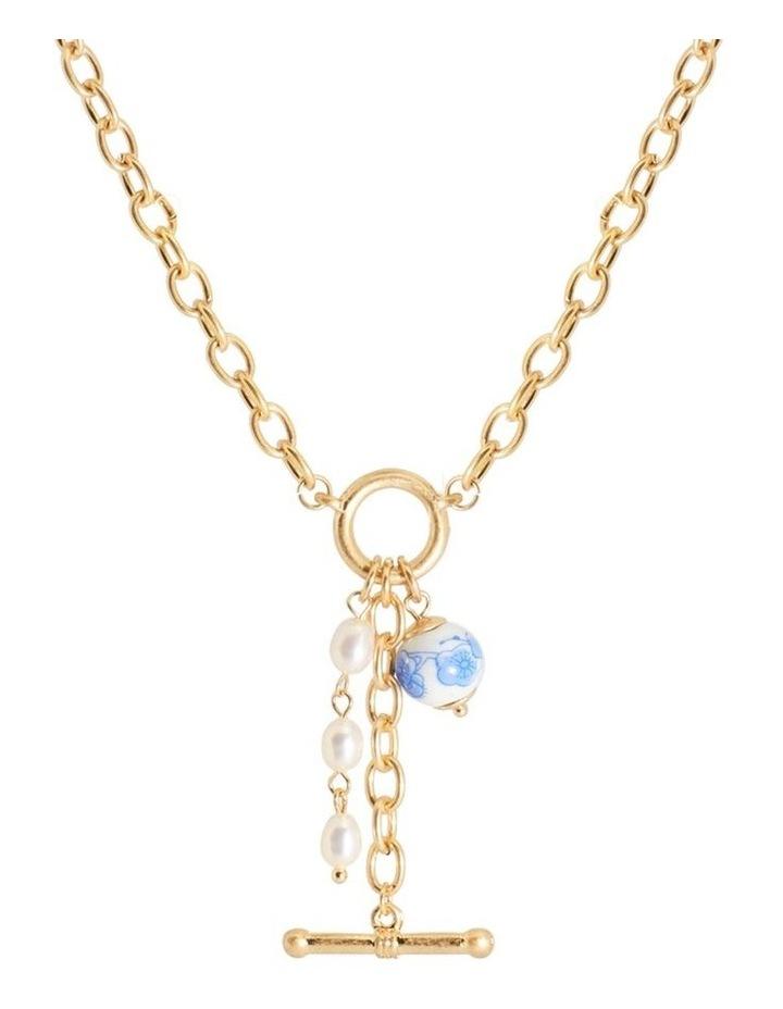 Faenza Necklace image 1