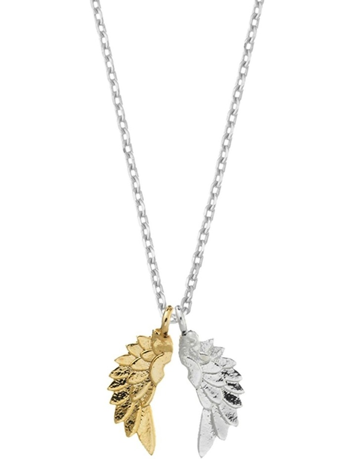 Wing Necklace image 1