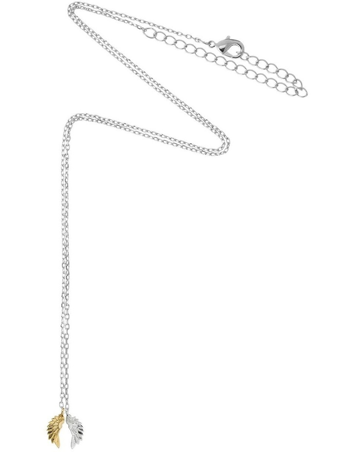 Wing Necklace image 3