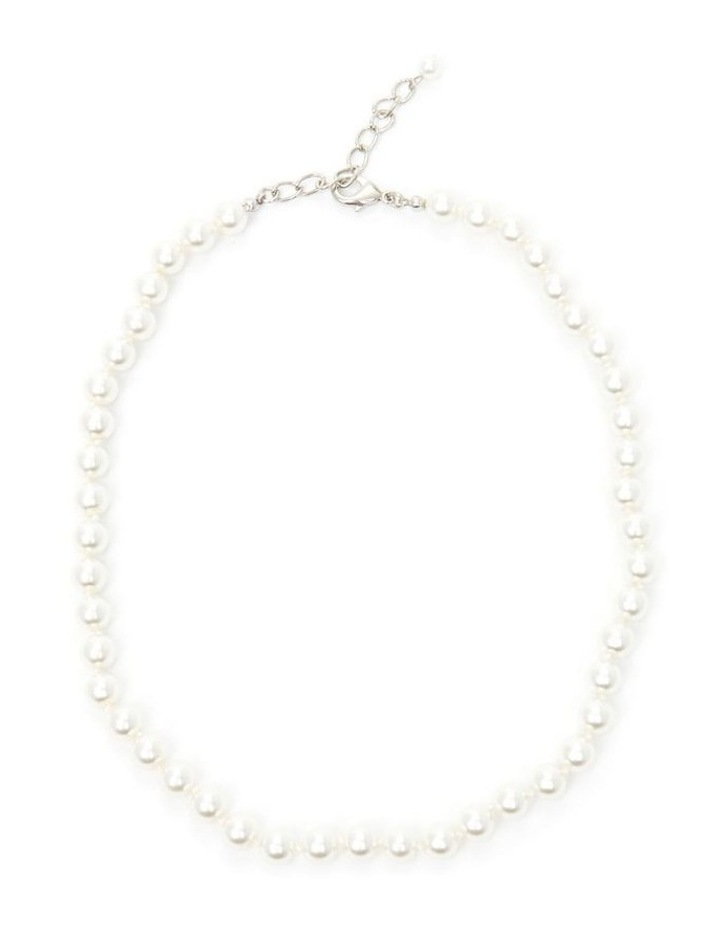 Pearl Necklace image 1