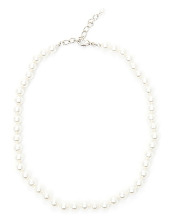 Pearl Necklace image 2