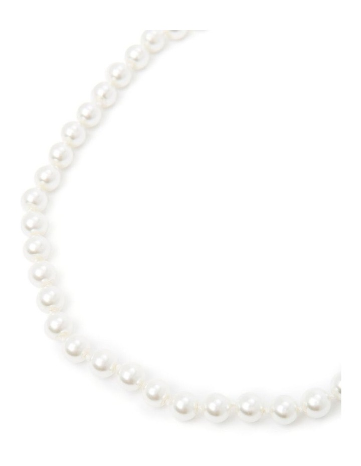 Pearl Necklace image 3