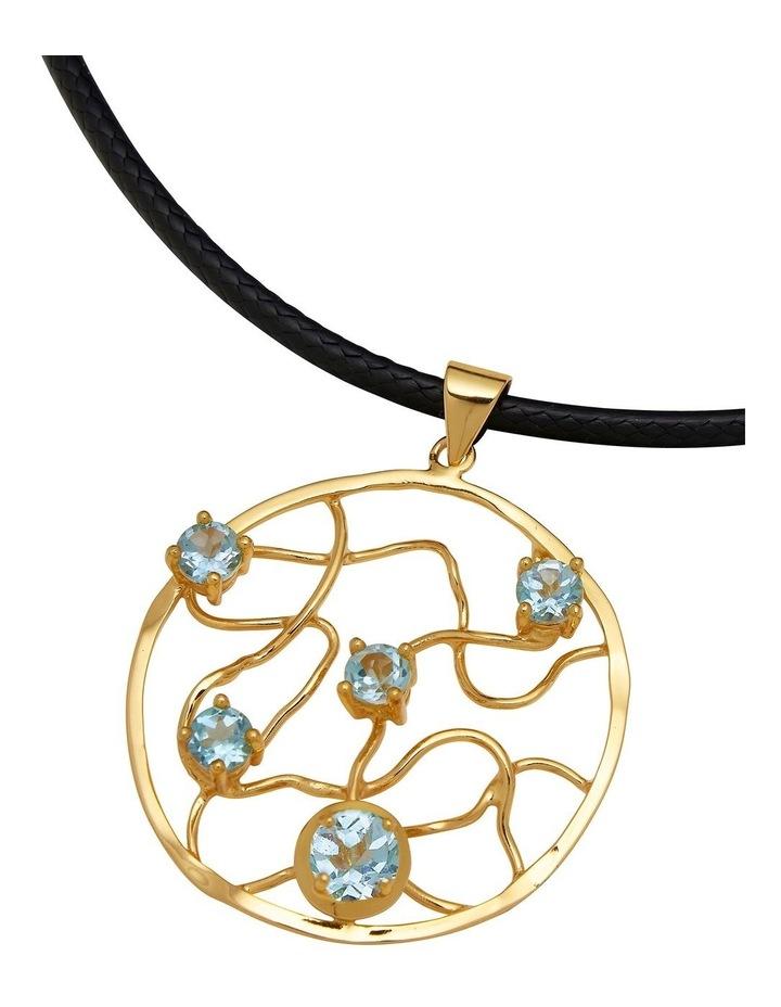 Elli Pendant Necklace image 2