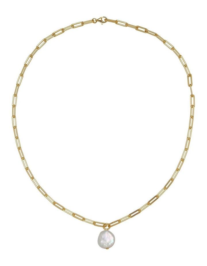 Lunaria Necklace image 1