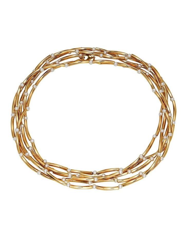Lariat Necklace image 1