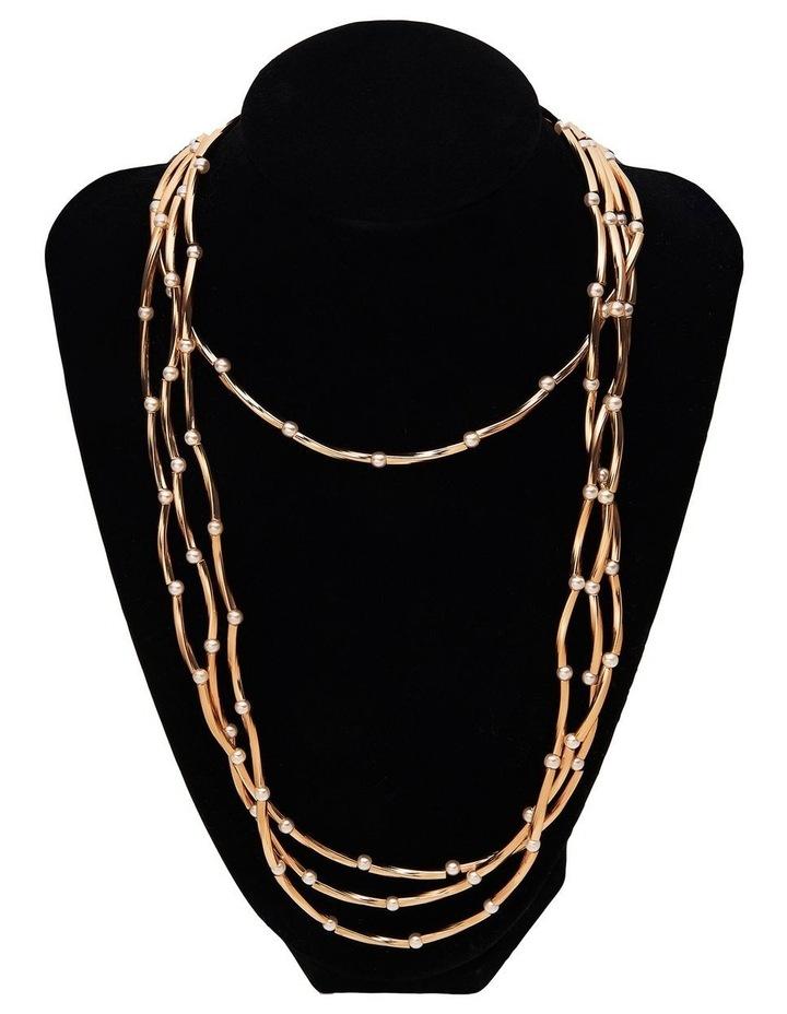 Lariat Necklace image 2
