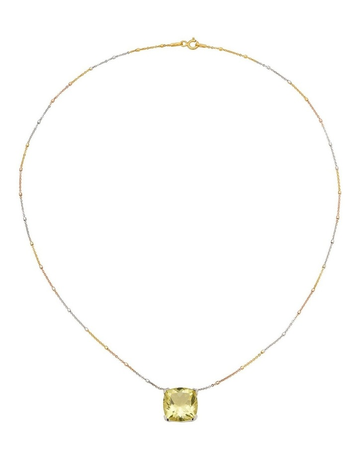 Tanya Necklace image 1
