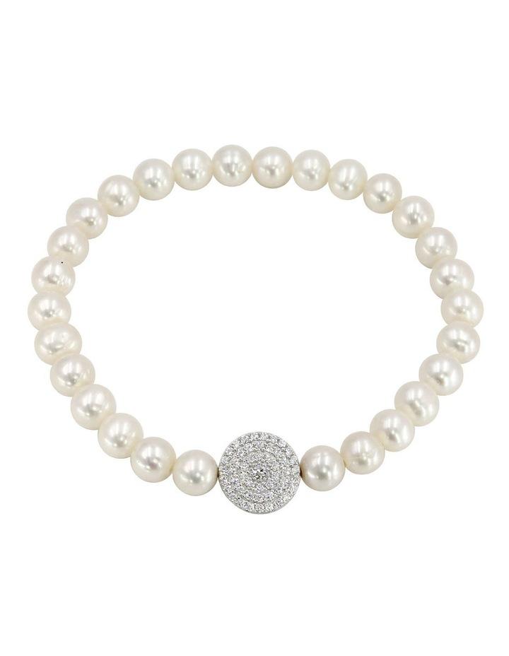 CZ Luxe Bracelet image 2