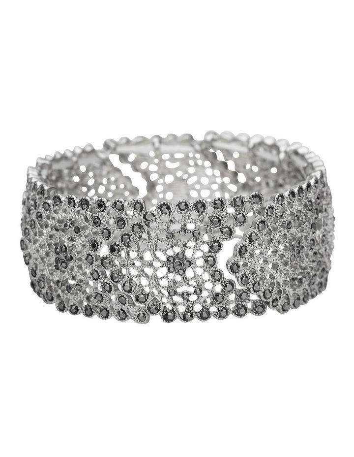 Filigree Stretch Bracelet image 1