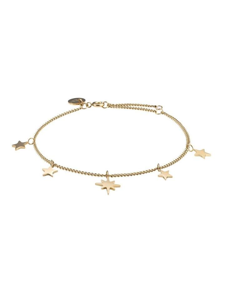 Lois Multiple Stars Bracelet image 1