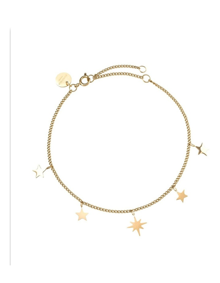 Lois Multiple Stars Bracelet image 2