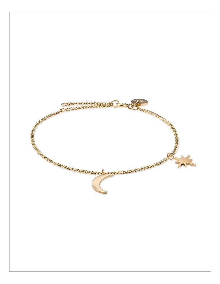 Lois Moon And Star Bracelet image 1