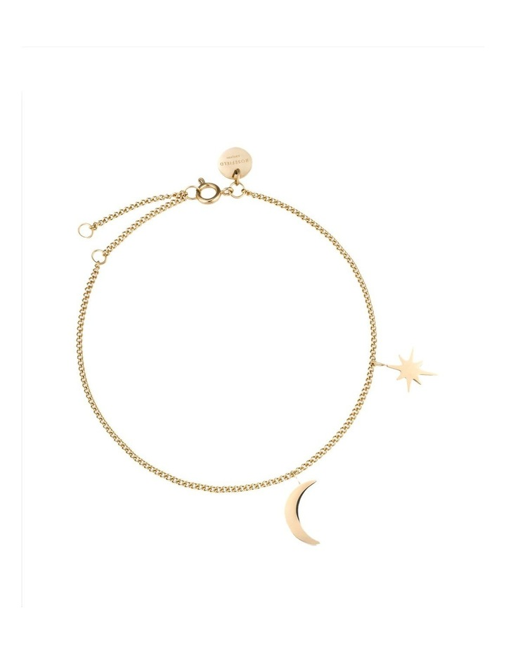 Lois Moon And Star Bracelet image 2