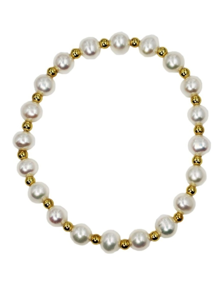 The Classic Pearl Bracelet Bracelet image 2
